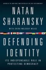 Natan Sharansky, Defending Identity